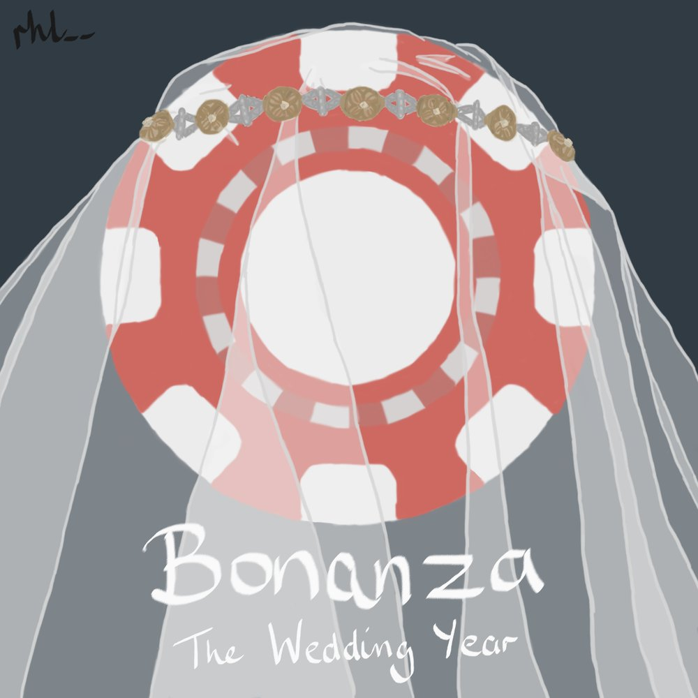 BONANZA: The Wedding Year - Veil