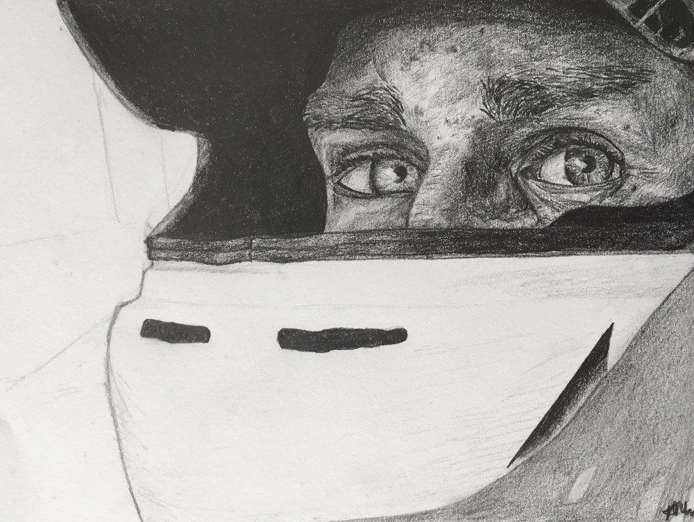 Motorsport - Artwork