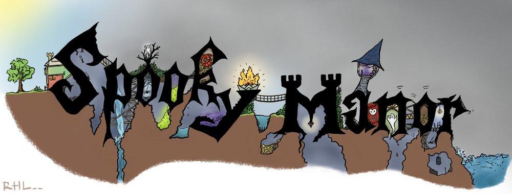 Spooky Manor