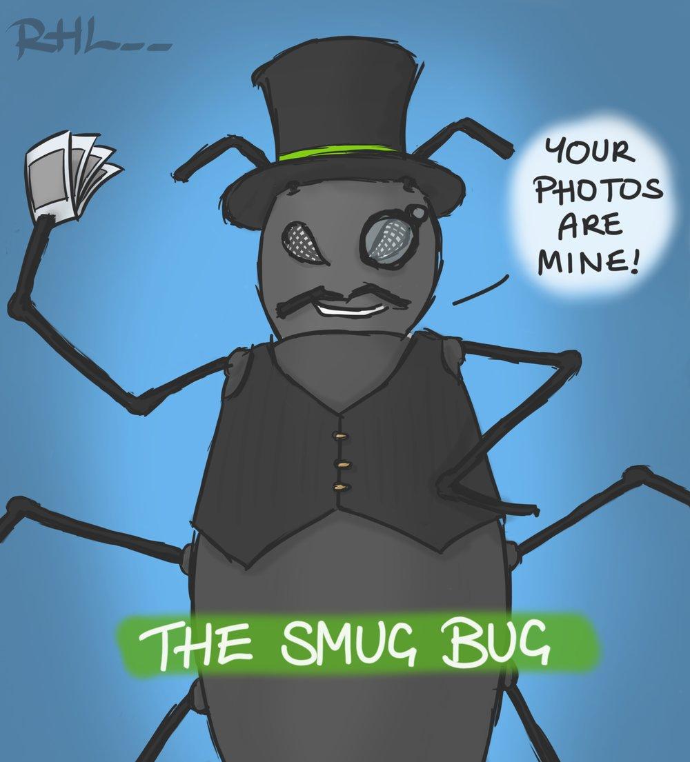 The Smug Bug
