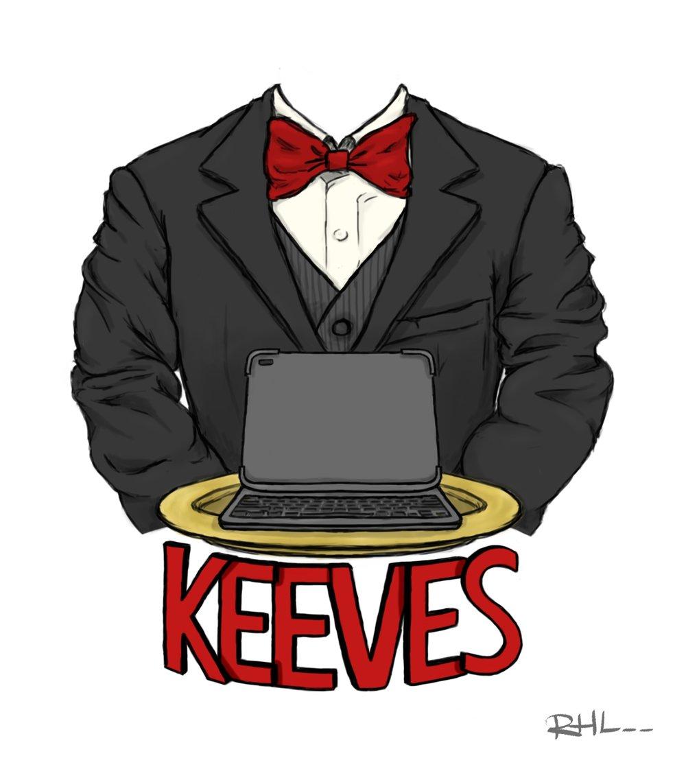 Keeves