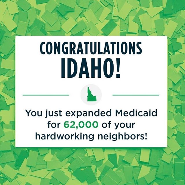 Congratulations to all of us! This is huge! #advocate #zerosuicIDe #idaHOME #idaHOPE