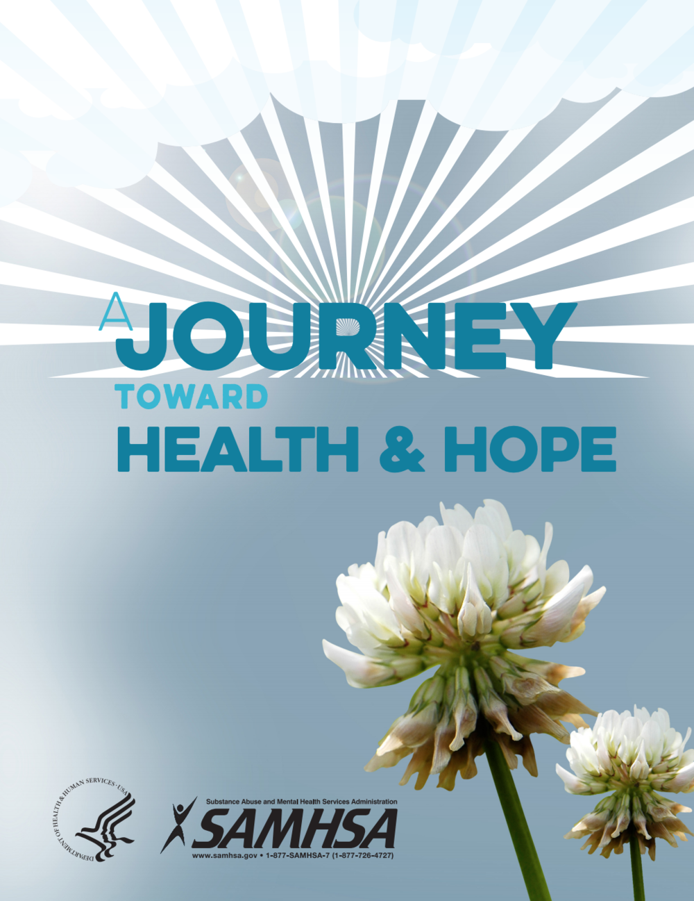 A Journey Toward Health & Hope -   Download