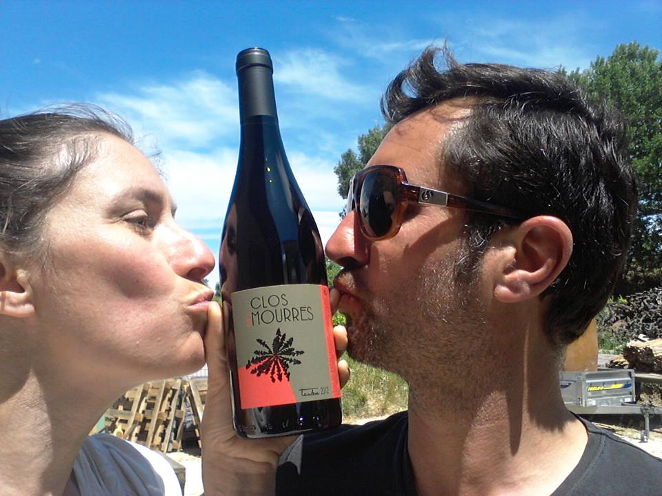 Featured Blog:The Wine love -
