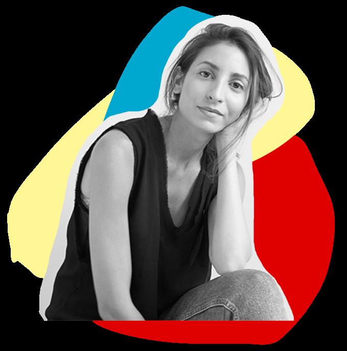 Sarah Akkari -U.S CEO of Senteurs d'Orient