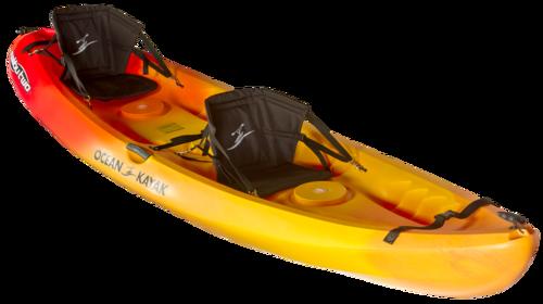 Ocean Kayak Malibu Two OceanKayak MalibuTwo Sunrise Slant D0c879783fc6471abef5d80ce64adb18