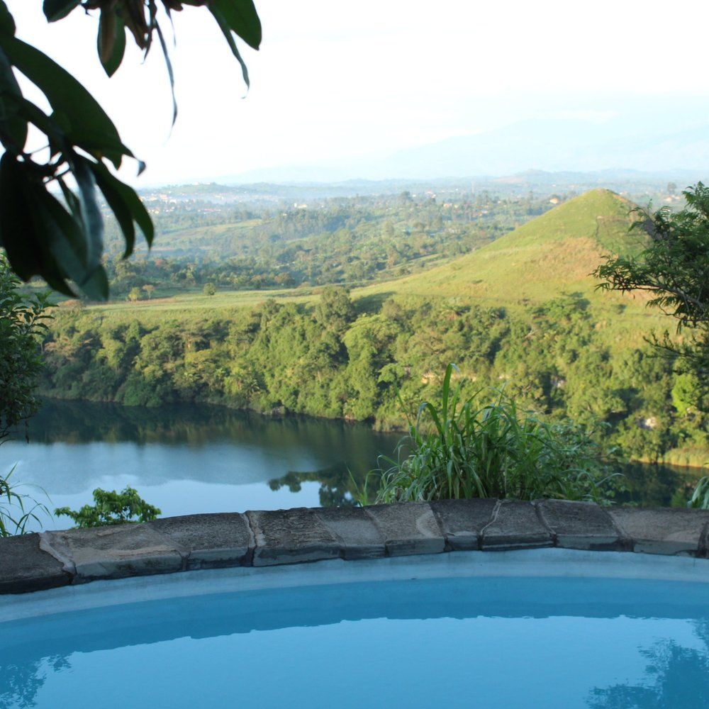 Kyaninga Lodge, Triathlon