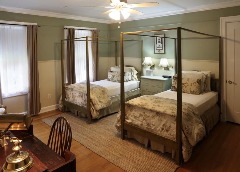 Robert Frost Room