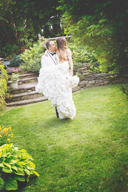 Jenna and Xavier
