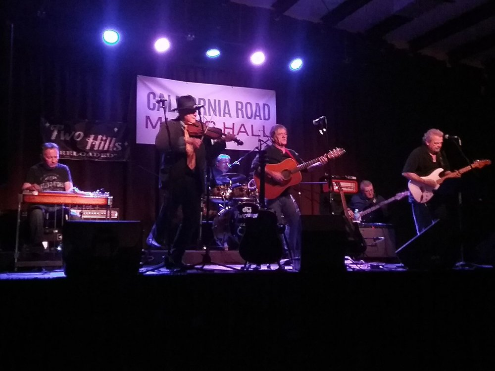 California Road Music Hall