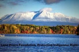 Land Peace Foundation