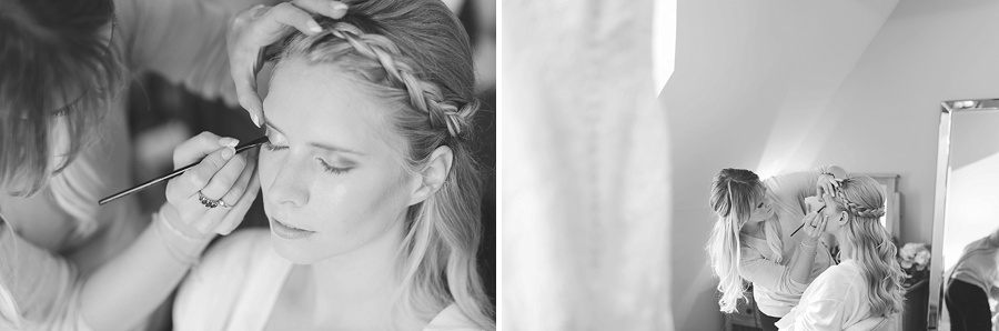 Bridal Season is here! - Book an appointment with us for a trial.