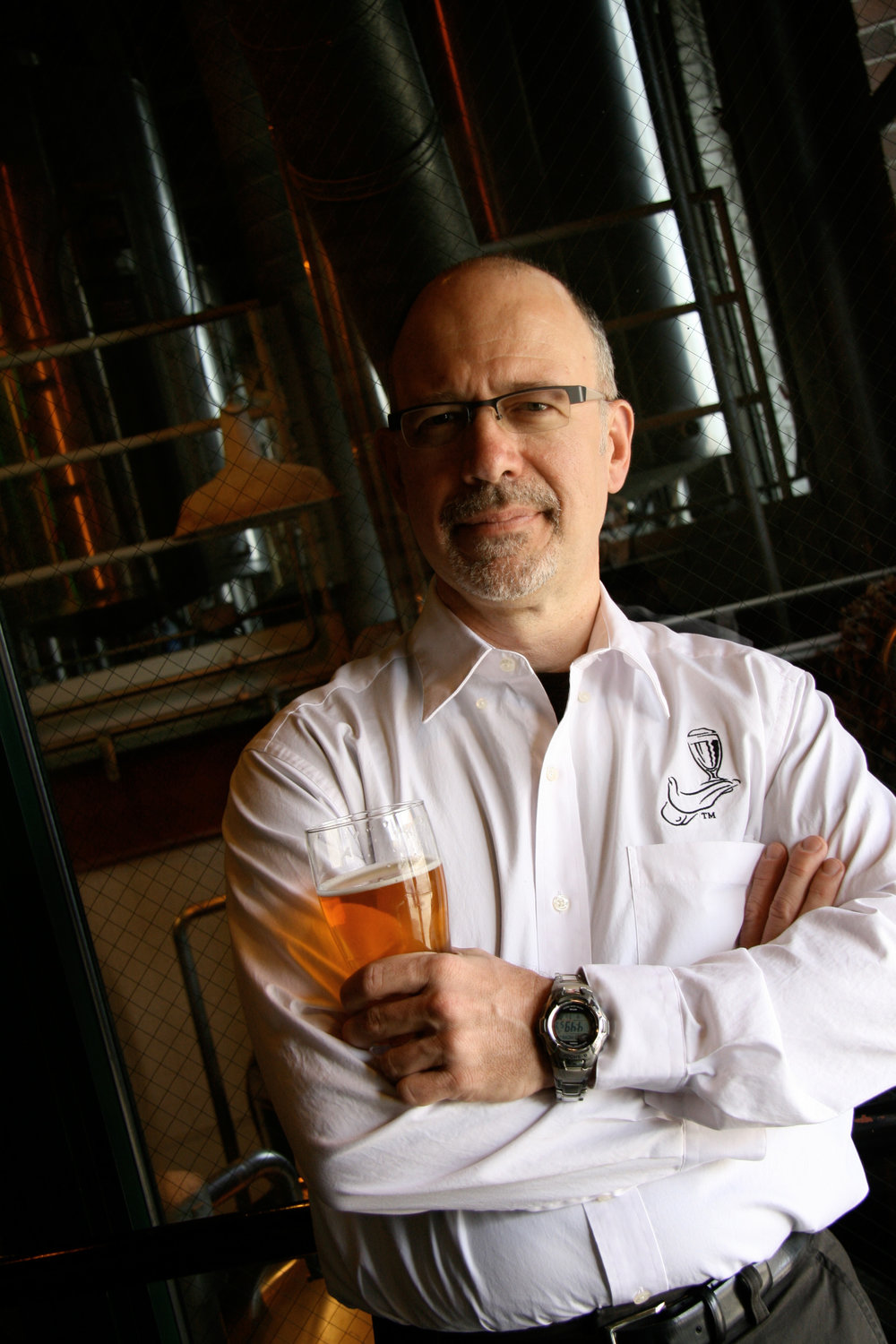 RAY DANIELS —Founder and Director of the Cicerone Certification Program