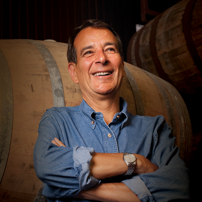 JIM KOCH — Co-Founder of the Boston Beer Company, Samuel Adams
