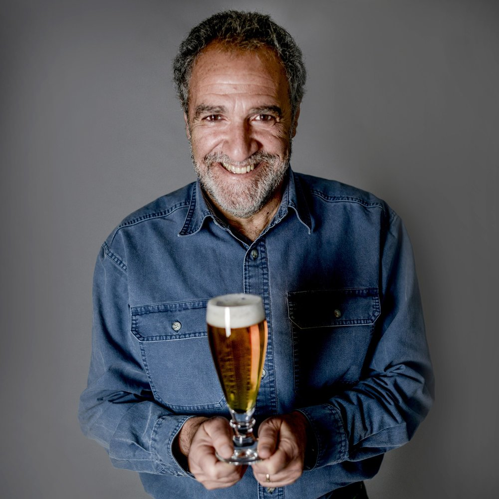 CHARLES PAPAZIAN —Founder of the Great American Beer Festival