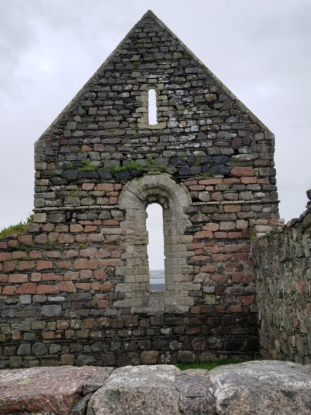 Nunnery