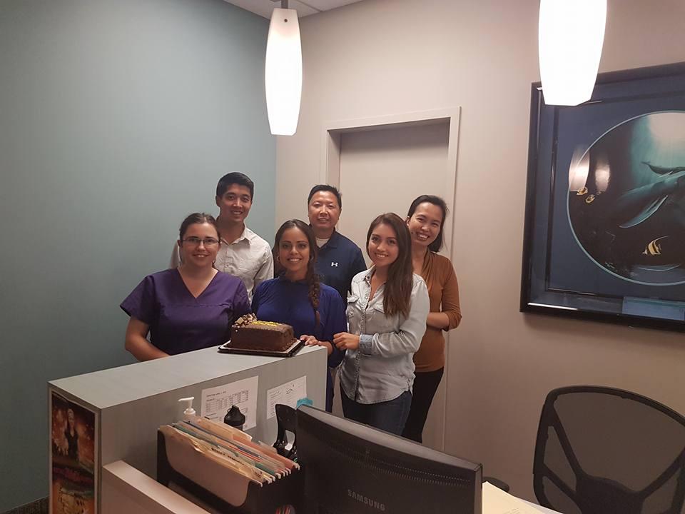 Staff at Align