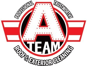 A-Team Roof Cleaners