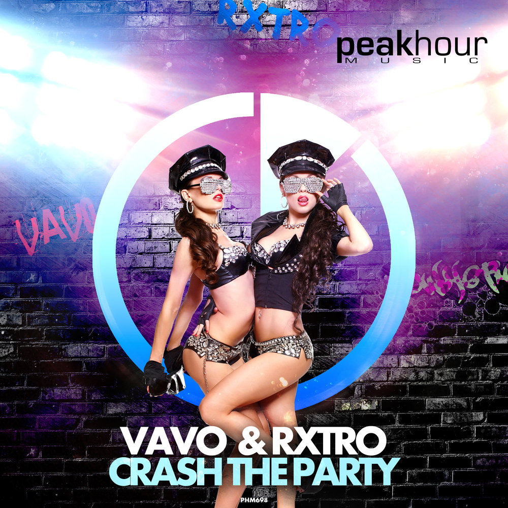 VAVO & RXTRO - CRASH THE PARTY.jpg