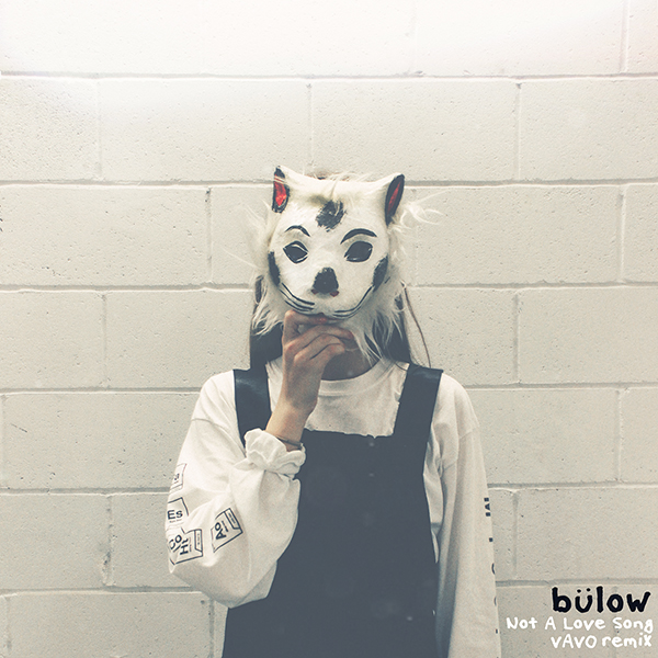 bulow_NotALoveSong_VAVORemix_Art.jpg