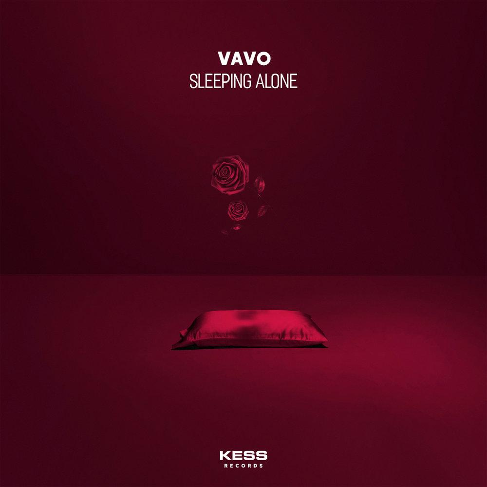 Vavo - Sleeping Alone (Cover Art) [3000x3000].jpg