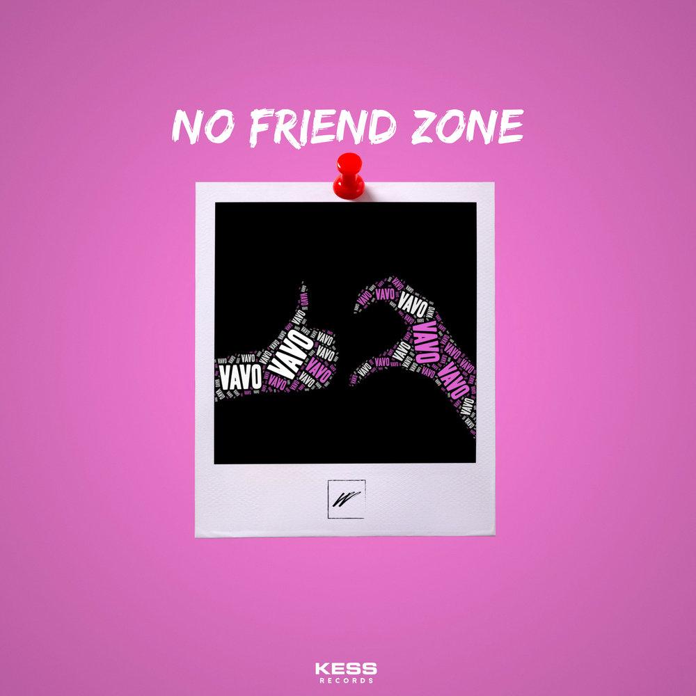 No friend Zone Album Artwork.jpg