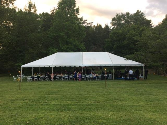 outdoor event venue in nc
