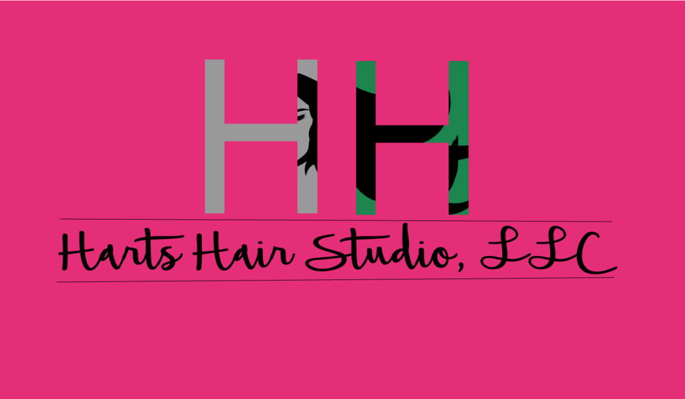 Logo Design - Hairstylist