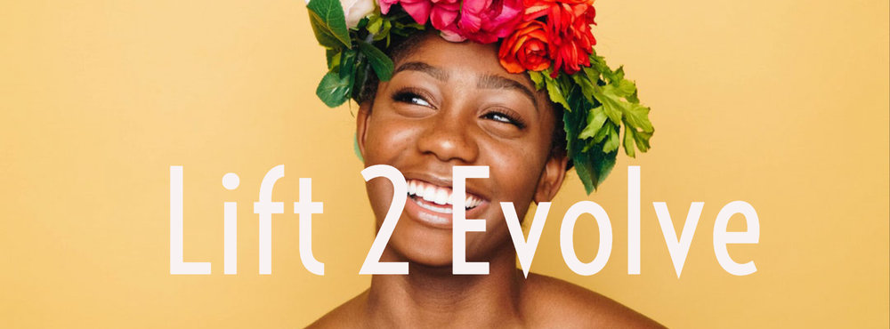 Need Motivation? Like and Share my Page Lift 2 Evolve - Geared to helping you along your journey in life through the ups and downs and the highs of life. Be transformed!