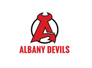 Albany Devils core mark