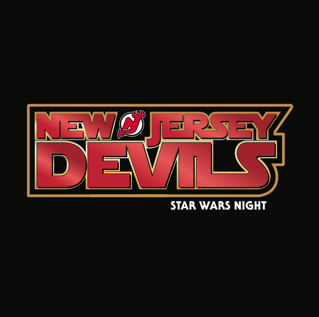 Star Wars Night Logo