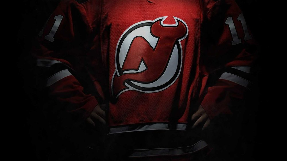 New Jersey Devils x Adidas Jersey Reveal -