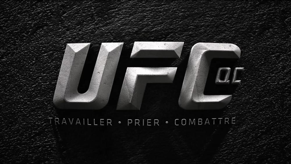 UFC Quebec -
