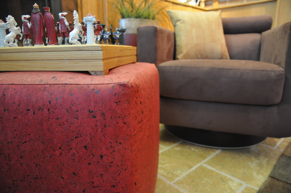 cork-uphostery-ottoman-red.JPG
