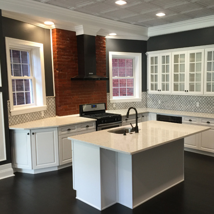 Steeltown Properties in Pittsburgh, Pennsylvania Offers Custom Home Renovations