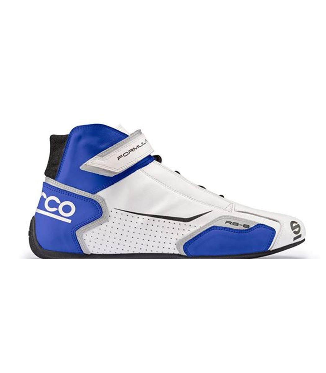 TRACK FIRST-Sparco Shoes-Sparco Formula RB-8 Racing Shoe f3cf91700