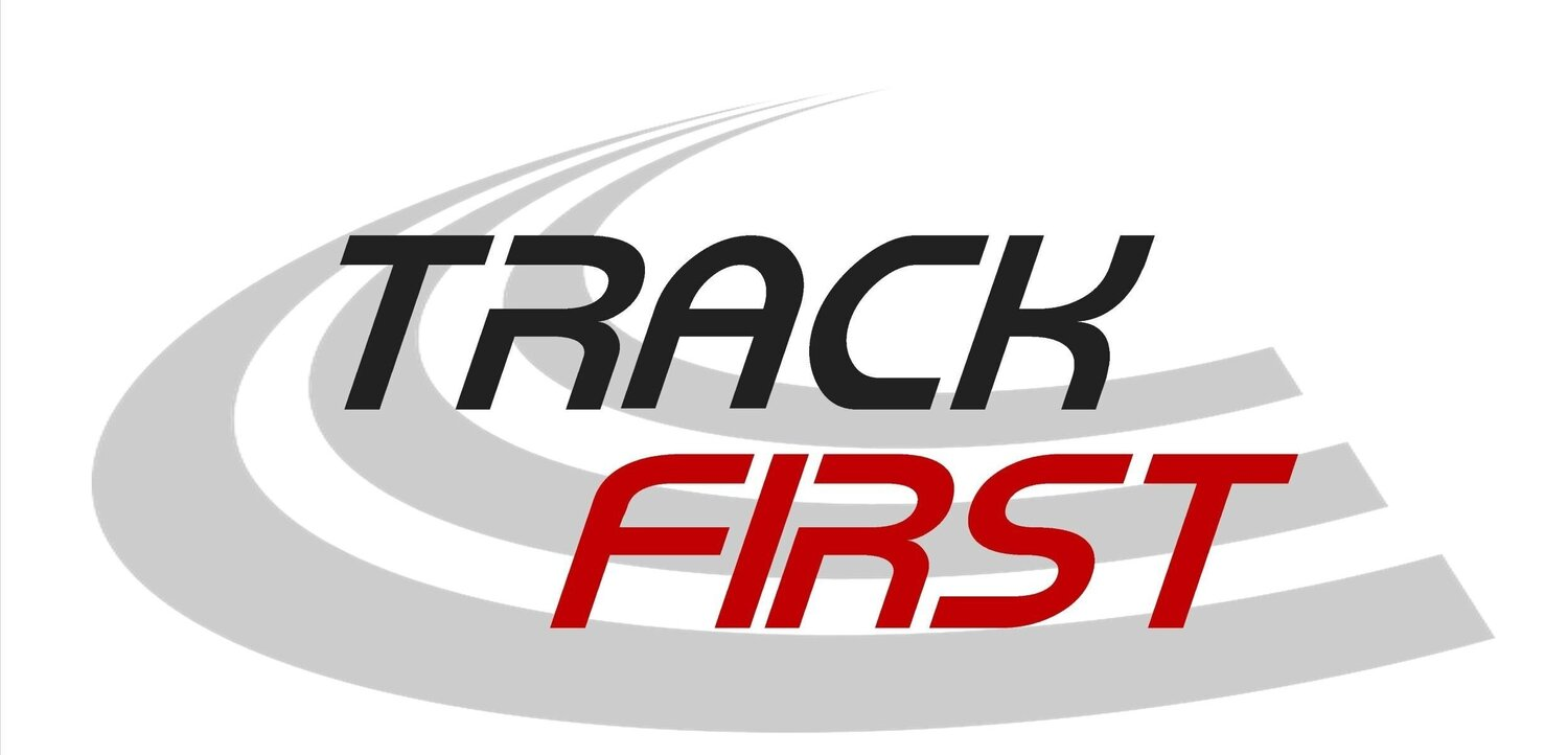 TRACK FIRST