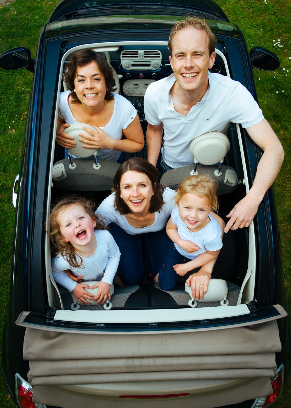 Mindfulness in the car can center you and alleviate stress - Palm Harbor therapy - Dr. Kevin Hyde, psychologist