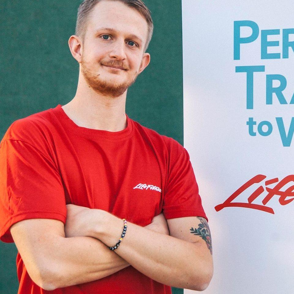 Patrick Rapp - Personlig TränareLic. Personlig tränareÄgare av sport Performance CenterExamen i IdrottsvetenskapFörutom att Patrick blivit nominerad till
