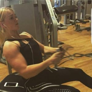 Jonna Nilsson -