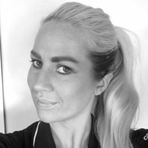 Louise Åberg Isaksen -