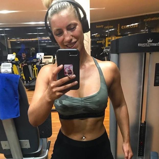 Madeleine Dahlström -