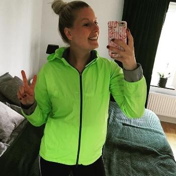 Maria Fjellman -