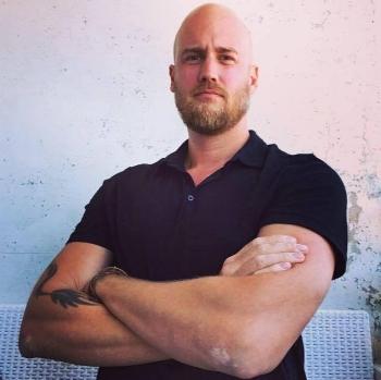 Joakim Hellström -