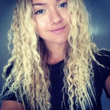 Julia Juhlander -
