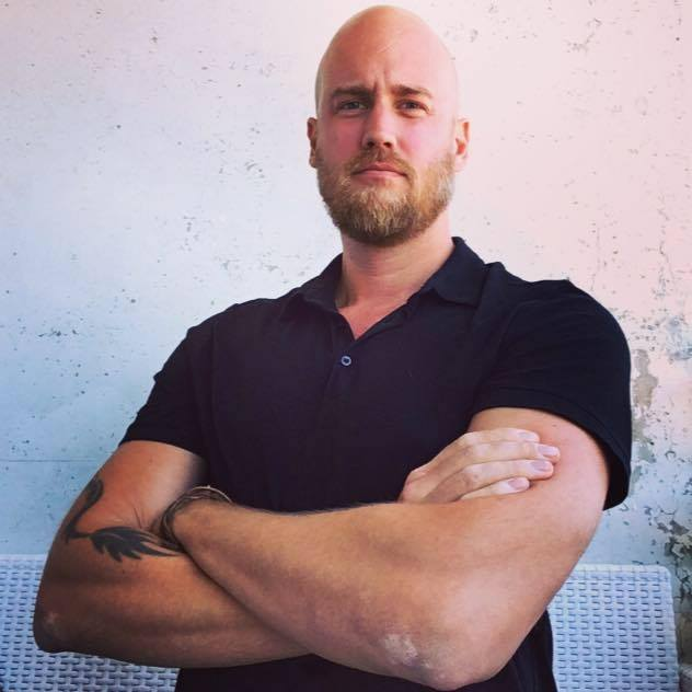 joakim hellström pt utbildning
