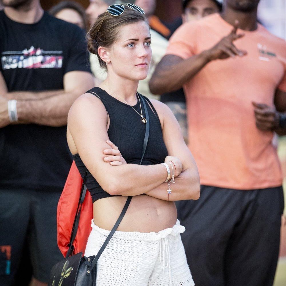 Hanna Moisander - Lic. Personlig TränareLic. KostrådgivareEgenföretagare CrossFit Level 1hanna@intensivept.se