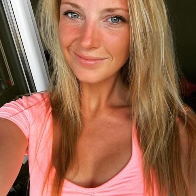 Pernilla Lundqvist -