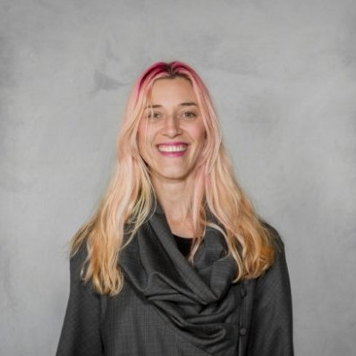 Nina Sandström - Program Manager at Hyper Island