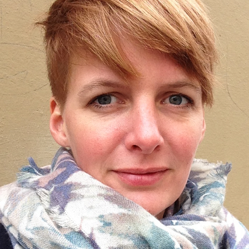 Klara Kviberg - Founder, Learning Designer & Facilitator at Co:LabXCo:LabX